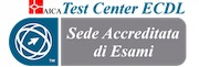 Test Center AICA ECDL