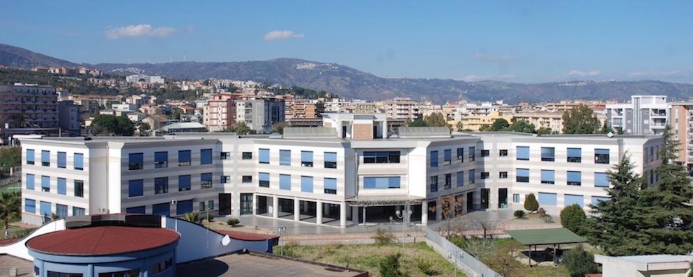 Sede Liceo Guarasci Calabretta