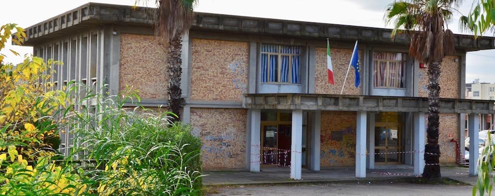Sede succursale ITE Guarasci Calabretta